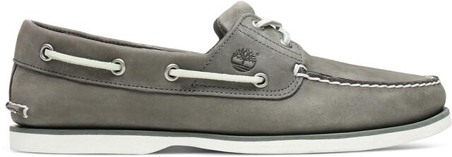 chaussures de pont hommes timberland